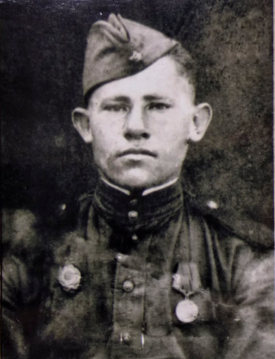 Бондаренко Данил Михайлович