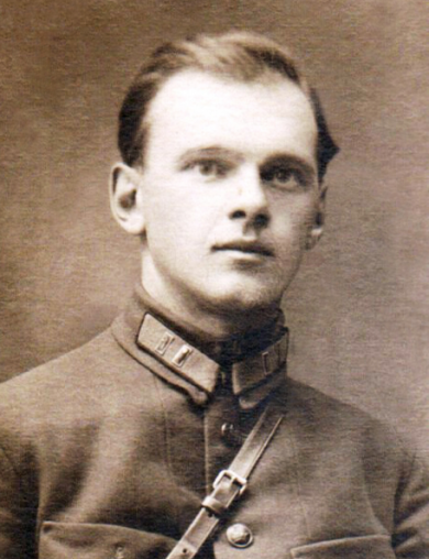 Мерцалов Григорий Григорьевич