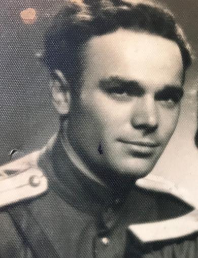 Модоров Алексей Иванович