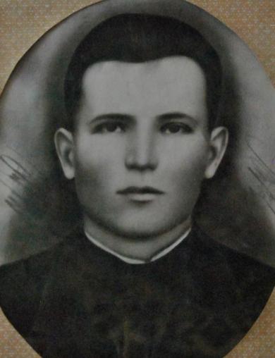 Литюк Василий Егорович