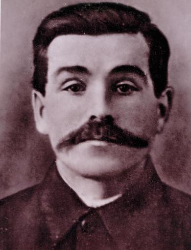 Аксенов Александр Матвеевич