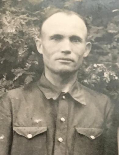 Городнов Иван Дмитриевич