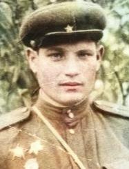 Телюк Андрей Андреевич