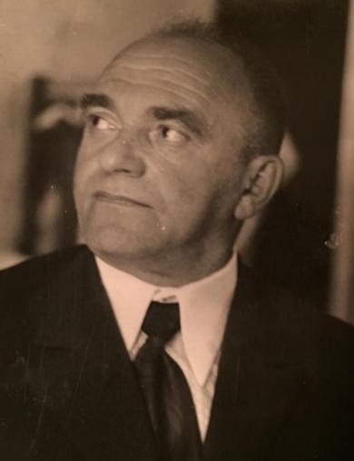Фарберов Григорий Яковлевич