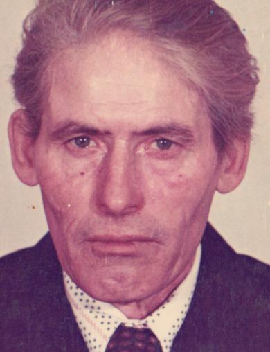 Панибудлас Иван Федотович