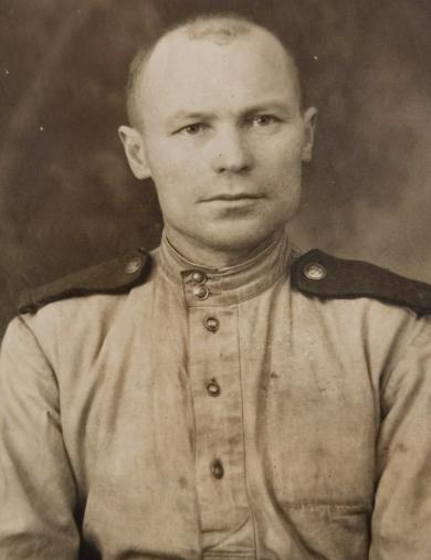 Чумаков Антон Павлович