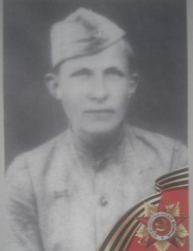 Пехотин Алексей Михайлович