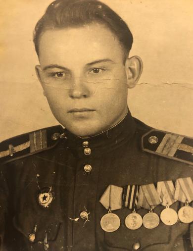 Иконников Павел Владимирович