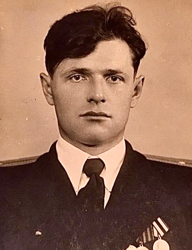 Харченко Тихон Никитович