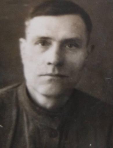 Бакулин Андрей Леонтьевич