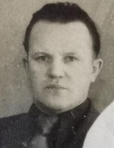 Шишов Александр Максимович