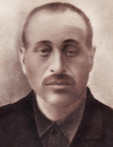 Орехов Иван Николаевич