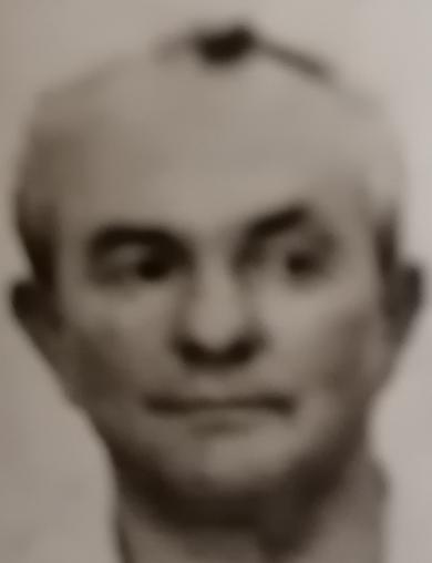 Балдин Константин Михайлович
