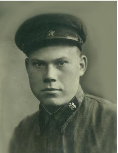 Максимкин Николай Михайлович