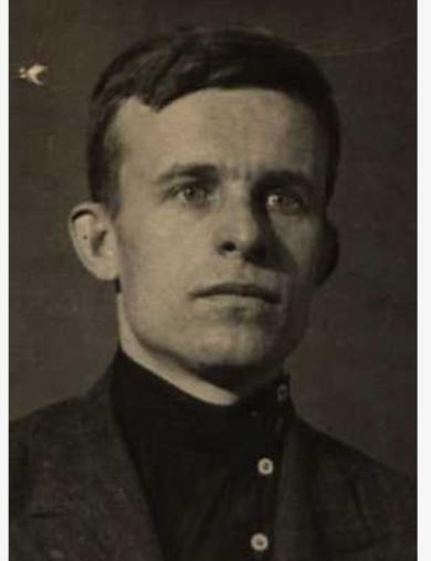 Володин Виктор Владимирович