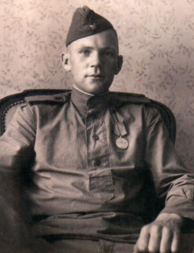 Волков Леонид Павлович