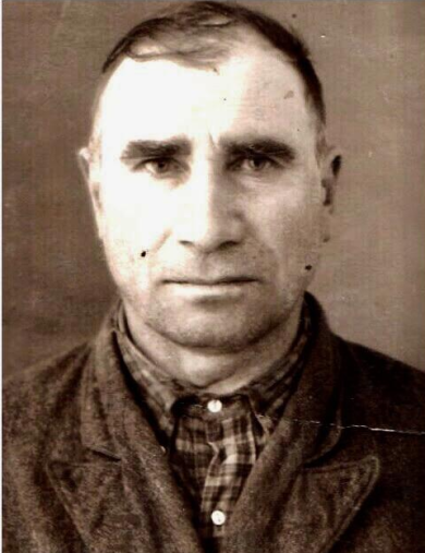 Канаев Николай Александрович