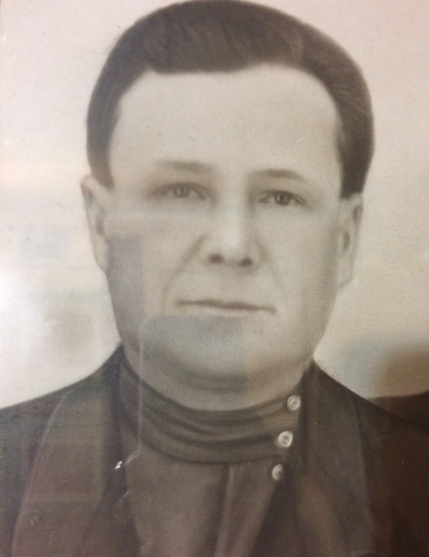 Абдрахманов Абдрахман Махмутович