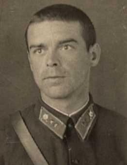 Богданов Константин Михайлович