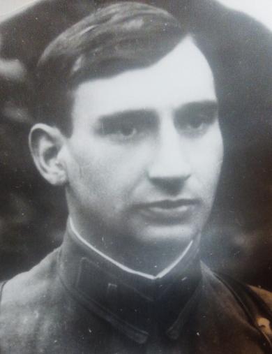 Цветковский Игорь Константинович