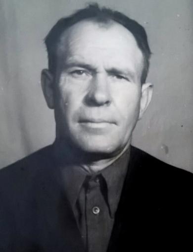 Калабин Андрей Владимирович