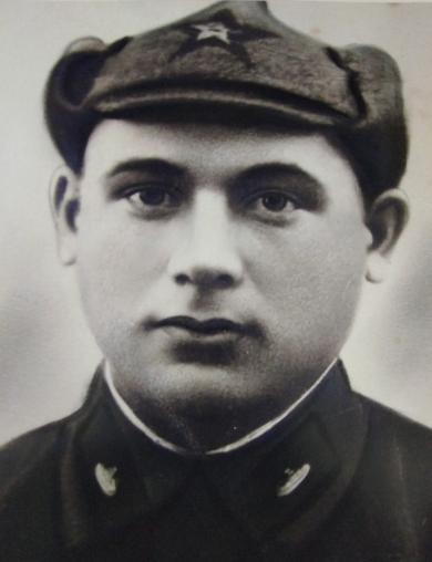 Аверченков Иван Егорович