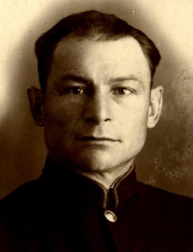 Люков Константин Михайлович