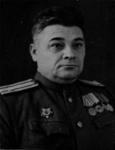 Цыбренко Григорий Филиппович