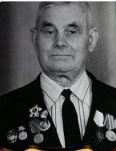 Маковецкий Степан Никитович