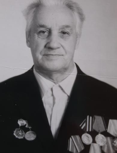 Майко Алексей Яковлевич