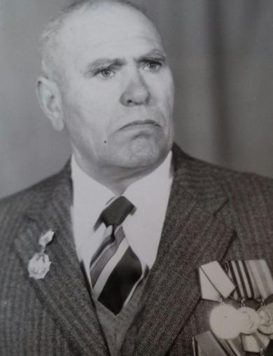 Беликов Василий Андреевич