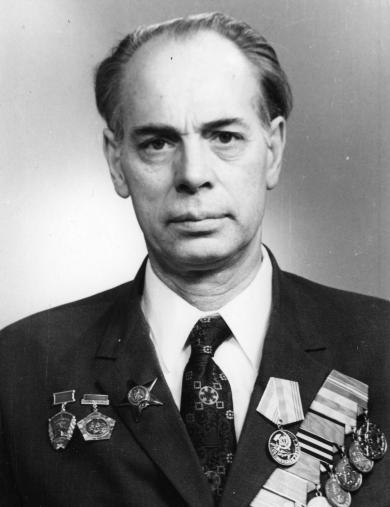 Шурухин Алексей Никифорович