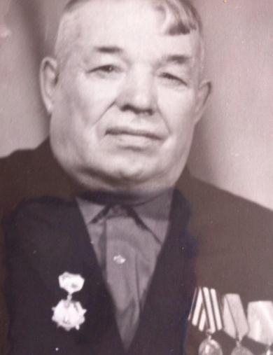 Ермолин Василий Семёнович