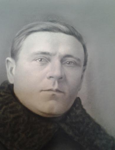 Горелов Михаил Матвеевич