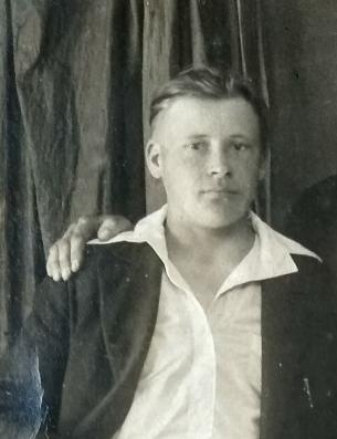 Караваев Николай Петрович