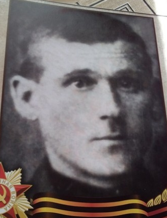 Царюк Николай Григорьевич