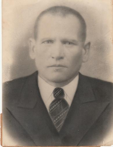 Соколов Иван Степанович