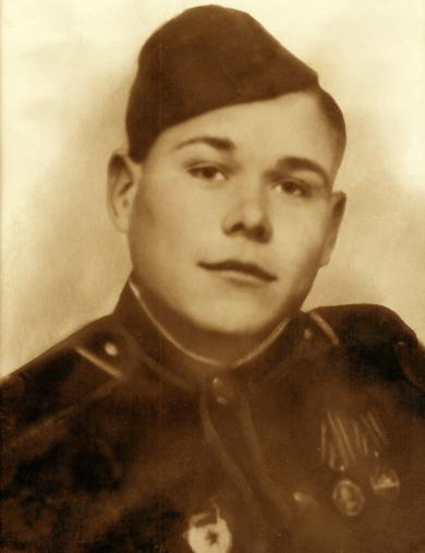 Лушников Иван Петрович