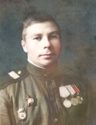 Гудеменко Михаил Иванович