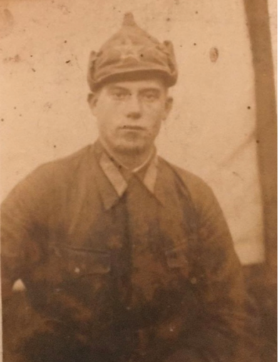 Гусев Аркадий Михайлович