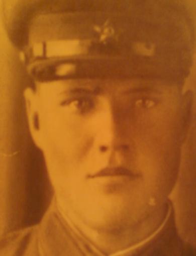Голубчиков Александр Федорович