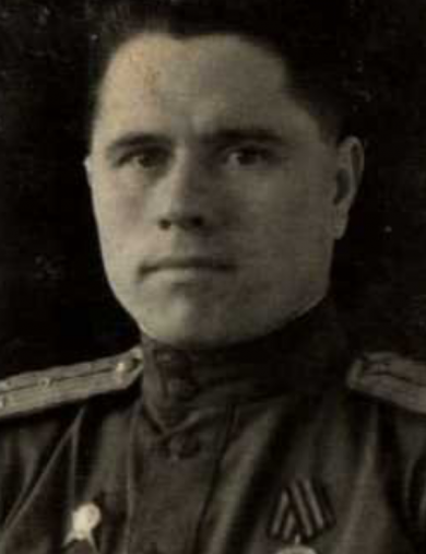 Барлетов Александр Дмитриевич