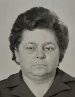 Горбатова Ангелина Витальевна
