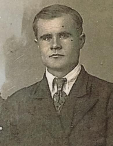 Кузьмин Дмитрий Андреевич