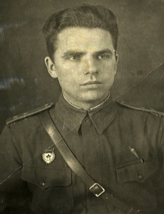 Мороз Павел Михайлович