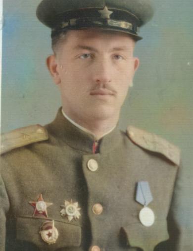 Ванифатов Николай Федорович