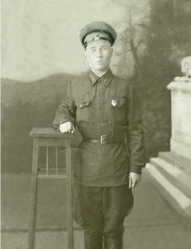Шамин Александр Васильевич