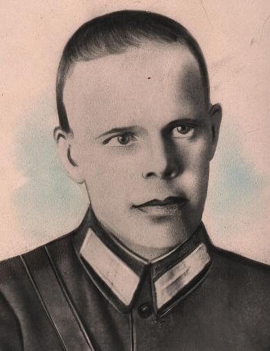 Гогулин Изосим Фёдорович
