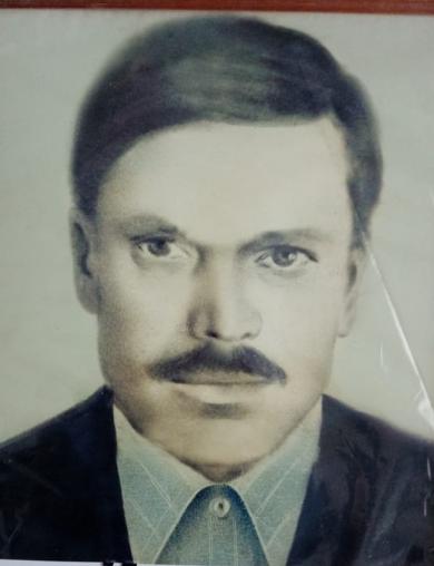Чураков Степан Матвеевич