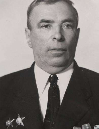 Рыбальченко Дмитрий Григорьевич